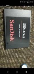 SSD SanDisk 480gb