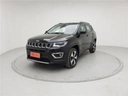 Título do anúncio: Jeep Compass 2018 2.0 16v flex longitude automático