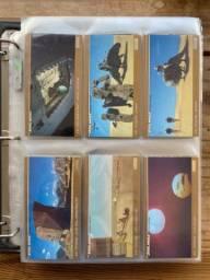 Star Wars - Cards - Edição Especial