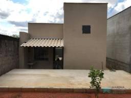 Título do anúncio: Lagoa Santa - Casa Padrão - Residencial Eldorado