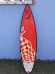 Título do anúncio: Prancha de Surf 6'0.