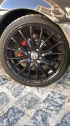 Vendo roda aro 17 + pneus