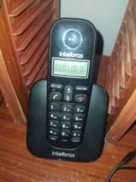Telefone Intelbras semi novo