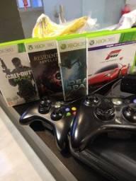 Título do anúncio: Jogo Xbox Completo!!