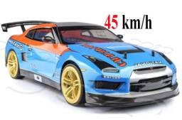 Carrinho de Controle Remoto com Velocidade de 45 km/h  a Bateria  e Motor, Novo