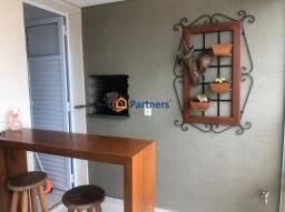 Apartamento para Venda em Ribeirão Preto, Nova Aliança, 3 dormitórios, 2 suítes, 3 banheir