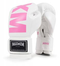 Título do anúncio: Luva Muay Thai Boxe - Maximum