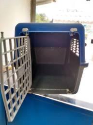 Título do anúncio: Caixa de transporte para animal pequeno