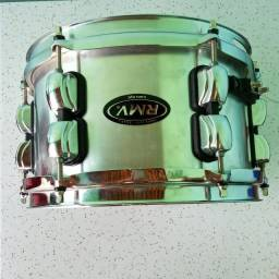CAIXA RMV . 10X5,5 Alumínio .