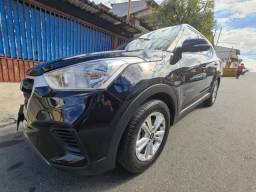 Título do anúncio: Hyundai Creta Attitude 1.6 AT