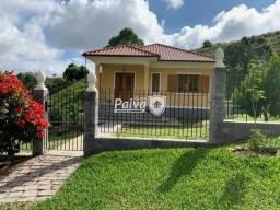 Casa em Condomínio- Teresópolis, Vieira