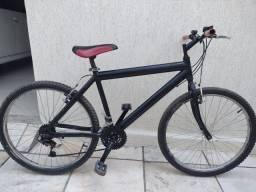 Título do anúncio: Bike Aro26 de marchas - Quadro de alumínio