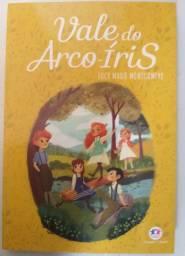 Vale do Arco-íris (Coleção Anne de Green Gables)