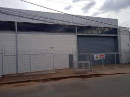 Título do anúncio: Galpão para aluguel, Jardim Primavera - Sete Lagoas/MG