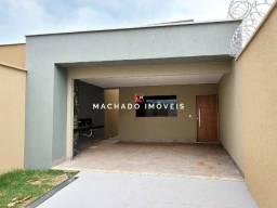 Título do anúncio: Casa Venda; Fonte Nova (Parque das Flores) - Goiânia/GO