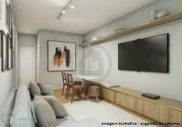 Título do anúncio: Apartamento à venda com 2 dormitórios em Humaitá, Rio de janeiro cod:900923