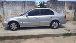 Honda Civic 98 13 mil