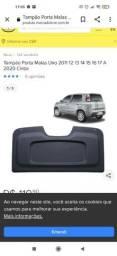 Título do anúncio: Tapão da mala do Fiat uno