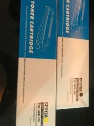 Barbada - Toners CF510A / CF512A - Compatíveis