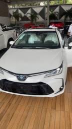 Título do anúncio: Corolla 2022 hybrid