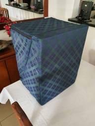 Título do anúncio: 2 Encostos triangulares ergonômicos Suavemcosto Ortobom (preço das 2 unidades)
