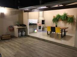 Casa com 3 dormitórios à venda, 200 m² por R$ - Jardim Bela Vista - Goiânia/GO