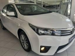 Título do anúncio: Toyota Corolla 2.0 XEI - AT
