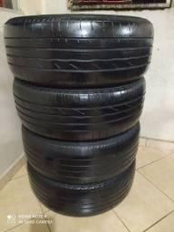 Pneus Bridgestone 205/55R16