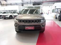 Título do anúncio: Jeep Compass 2.0 16v Longitude 4x4