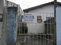 Título do anúncio: Casa para alugar com 1 dormitórios em Jardim emilia, Jacarei cod:L1424