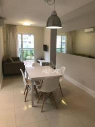 Título do anúncio: Apartamento com 2 dormitórios, 88 m² - venda por R$ 968.000 ou aluguel no Morumbi - São Pa