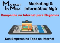 Título do anúncio: Campanha na Internet para Negócios