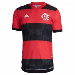 Título do anúncio: Camisa Flamengo 20/21