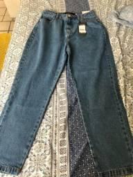 Vendo calça Mom jeans da marca Youcom