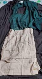 Título do anúncio: Vendo vestido