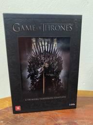 Game of Thrones -1° Temporada