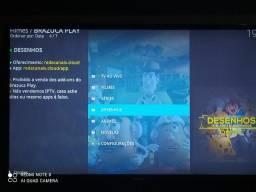 Tv Mxq pro 4k tv box