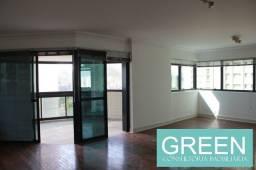 Título do anúncio: Apartamento no Panamby com 288 m² 4 suítes, com 4 vagas, lazer no condomínio e uma vista p