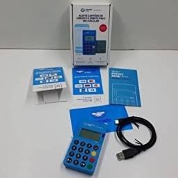 Título do anúncio: Maquina Cartão NFC aproximação pronta entrega