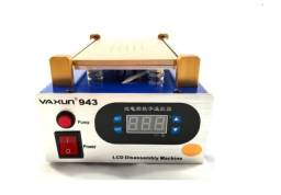 Maquina Separadora De Lcd E Touch Yaxun 943 110v
