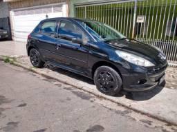 Peugeot 207 1.4 8v 2013