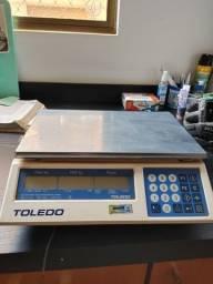 Título do anúncio: Balança digital Toledo