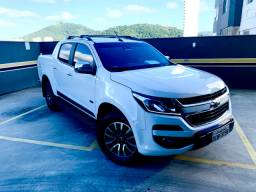 Chevrolet S10 Hight Country 2.8 Diesel TB Aut Branca