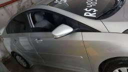 Título do anúncio: Carro HB20 2015 câmbio automático