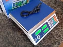 Balanca eletronica digital