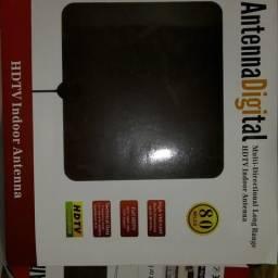 Antena digital hdtv 1080p