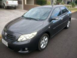 Toyota Corolla XEi 1.8 Flex Automatico , 2009 - 2009