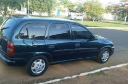 Gm - Chevrolet Corsa Wagon 1.0 Gurupi, To - 2001