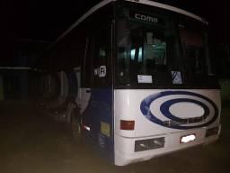 Ônibus 371 1992 comil - 1992