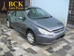 Sucata para retirada de peças - Peugeot 307 (2002 / 2006)